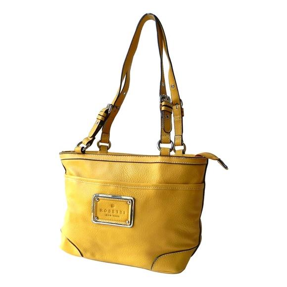 Rosetti Women's Shoulder Leather Bag Brand New